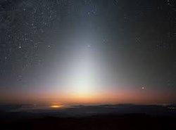 stjerneskud i nat
