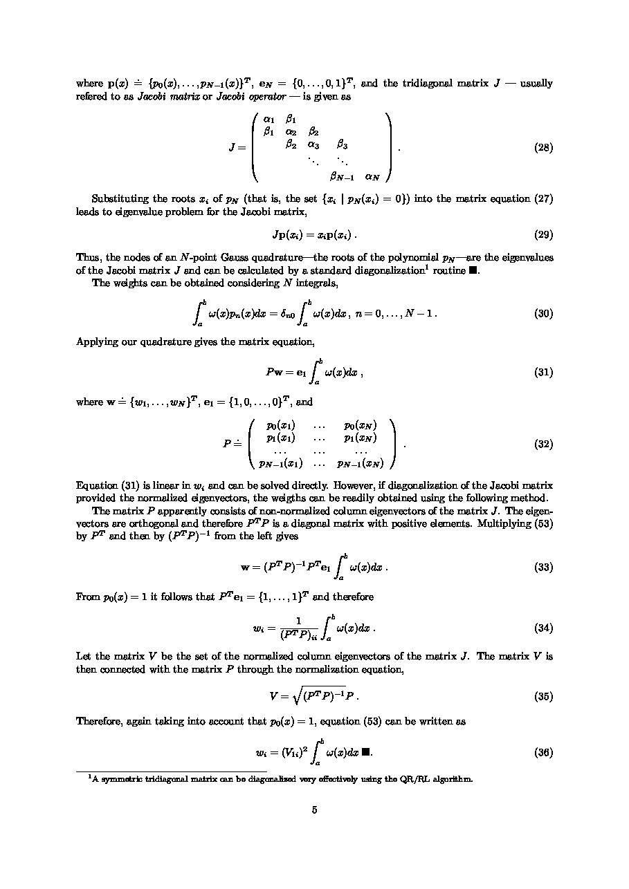 runge kutta method derivation pdf